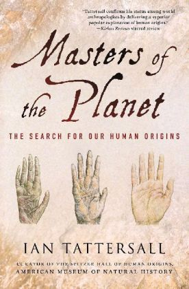 Masters of the Planet | Dodax.nl