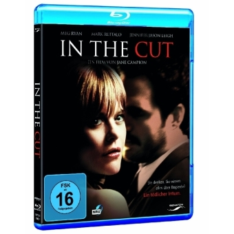 In the Cut, 1 Blu-ray | Dodax.com