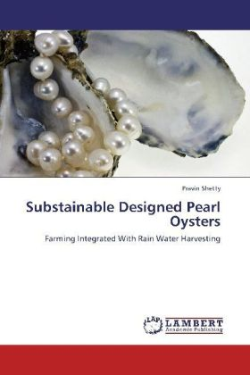 Substainable Designed Pearl Oysters | Dodax.pl
