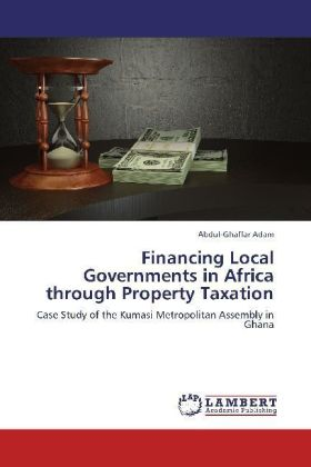 Financing Local Governments in Africa through Property Taxation | Dodax.at
