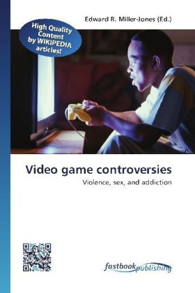 Video game controversies | Dodax.ch