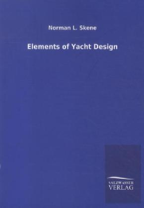 Elements of Yacht Design | Dodax.de