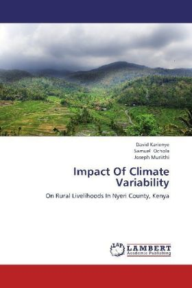 Impact Of Climate Variability | Dodax.ch