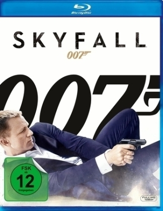 James Bond 007 - Skyfall | Dodax.nl