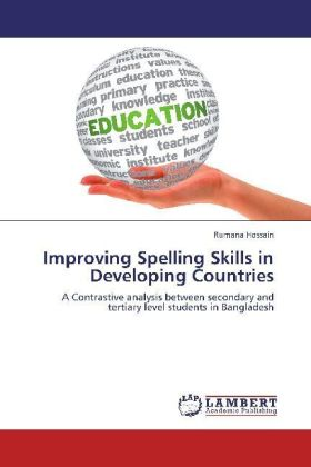 Improving Spelling Skills in Developing Countries | Dodax.at