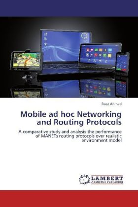 Mobile ad hoc Networking and Routing Protocols   Dodax.at