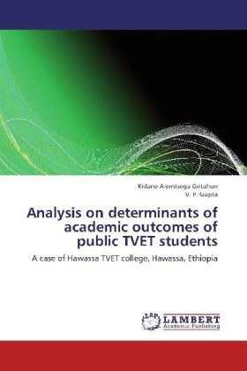 Analysis on determinants of academic outcomes of public TVET students | Dodax.ch