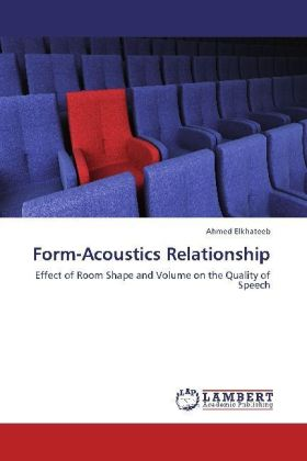 Form-Acoustics Relationship | Dodax.ch