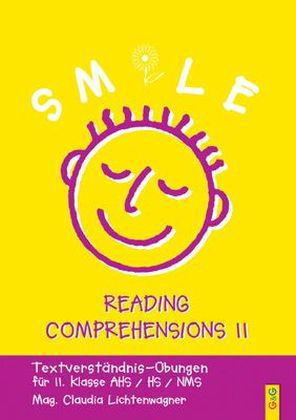 Reading Comprehensions II | Dodax.at