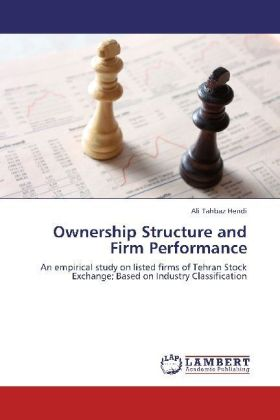 Ownership Structure and Firm Performance | Dodax.co.uk
