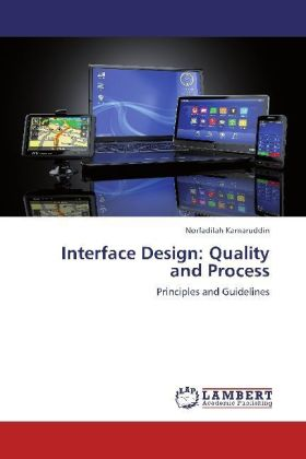 Interface Design: Quality and Process | Dodax.at