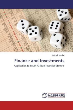 Finance and Investments | Dodax.de