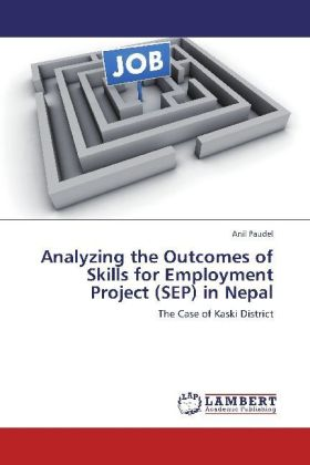 Analyzing the Outcomes of Skills for Employment Project (SEP) in Nepal | Dodax.at