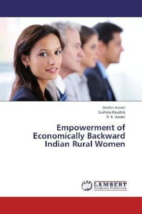 Empowerment of Economically Backward Indian Rural Women | Dodax.pl