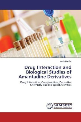 Drug Interaction and Biological Studies of Amantadine Derivatives | Dodax.pl