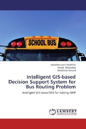 Intelligent GIS-based Decision Support System for Bus Routing Problem   Dodax.ch