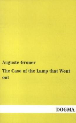 The Case of the Lamp that Went out | Dodax.nl