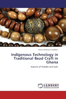 Indigenous Technology in Traditional Bead Craft in Ghana   Dodax.ch