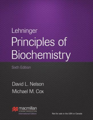 Lehninger Principles of Biochemistry | Dodax.at