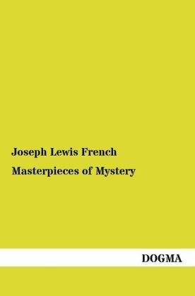 Masterpieces of Mystery | Dodax.co.uk