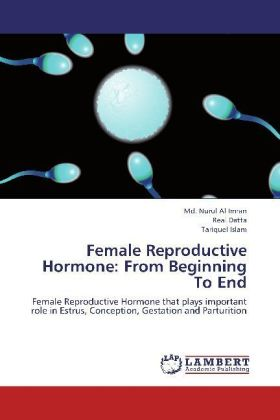 Female Reproductive Hormone: From Beginning To End | Dodax.pl