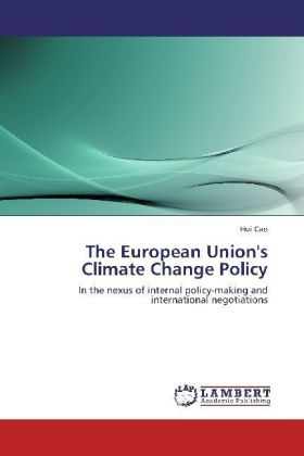 The European Union's Climate Change Policy | Dodax.de