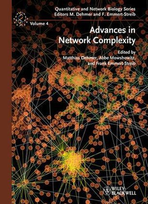 Advances in Network Complexity | Dodax.at
