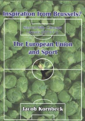Inspiration from Brussels? The European Union and Sport   Dodax.at