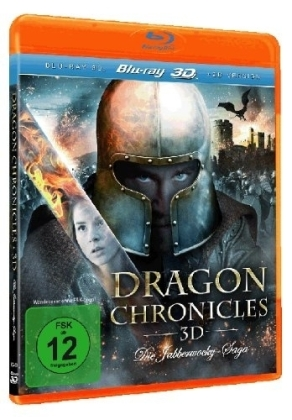 Dragon Chronicles 3D - Die Jabberwocky Saga | Dodax.es
