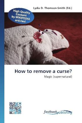 How to remove a curse? | Dodax.at