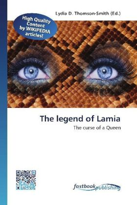 The legend of Lamia | Dodax.at