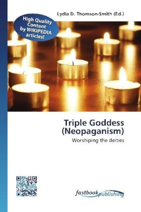 Triple Goddess (Neopaganism) | Dodax.at