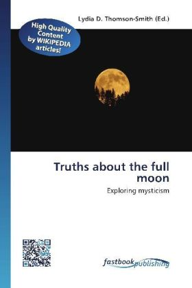 Truths about the full moon | Dodax.at