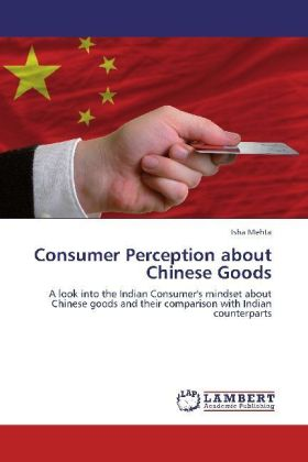 Consumer Perception about Chinese Goods   Dodax.ch