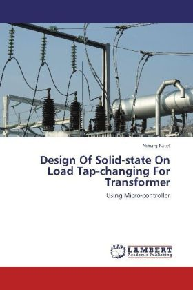 Design Of Solid-state On Load Tap-changing For Transformer | Dodax.at