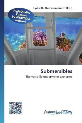 Submersibles | Dodax.ch