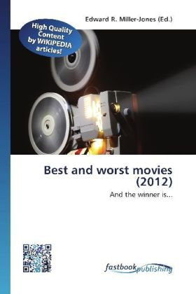 Best and worst movies (2012) | Dodax.co.uk