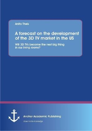 A forecast on the development of the 3D TV market in the US: Will 3D TVs become the next big thing in our living rooms? | Dodax.de