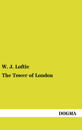 The Tower of London | Dodax.nl