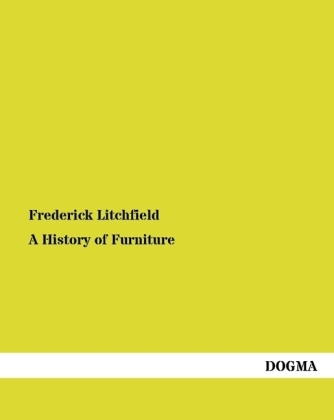 A History of Furniture | Dodax.at