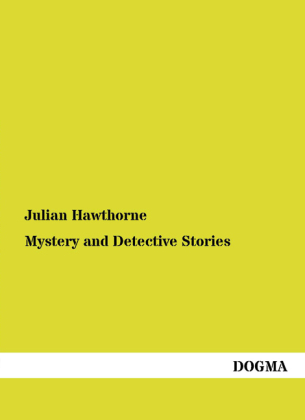 Mystery and Detective Stories | Dodax.ch