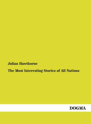 The Most Interesting Stories of All Nations | Dodax.de