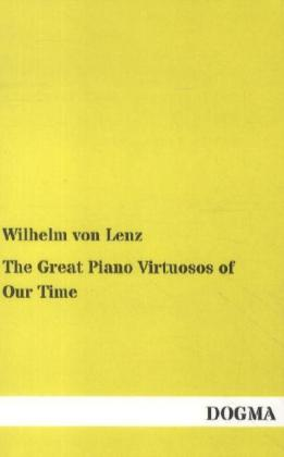 The Great Piano Virtuosos of Our Time | Dodax.ch