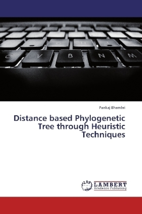 Distance based Phylogenetic Tree through Heuristic Techniques | Dodax.es