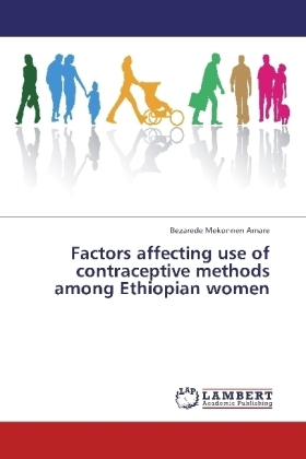 Factors affecting use of contraceptive methods among Ethiopian women | Dodax.nl