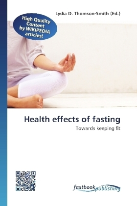 Health effects of fasting | Dodax.ch