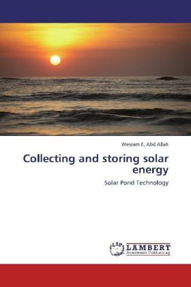 Collecting and storing solar energy | Dodax.at