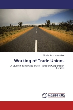 Working of Trade Unions | Dodax.ch