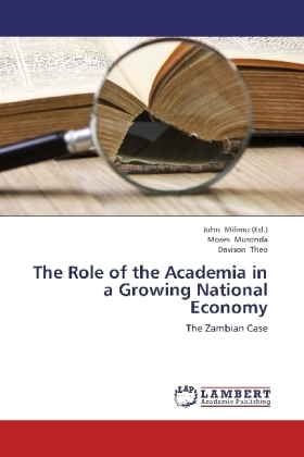The Role of the Academia in a Growing National Economy   Dodax.de