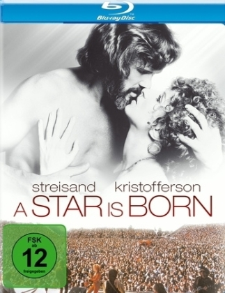 A Star Is Born (1976), 1 Blu-ray | Dodax.nl